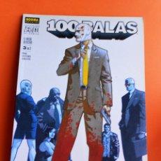 Cómics: 100 BALAS. EL FALSO DETECTIVE Nº 3. Lote 86109684