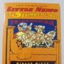 Cómics: LITTLE NEMO. IN SLUMBERLAND. WINSOR MCCAY. VOL. V. 1911-1912. NORMA EDITORIAL. PERFECTO ESTADO. Lote 86262348