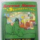 Cómics: LITTLE NEMO. IN SLUMBERLAND. WINSOR MCCAY. VOL. I. 1905-1907. TITAN BOOKS. PERFECTO ESTADO. Lote 86269500
