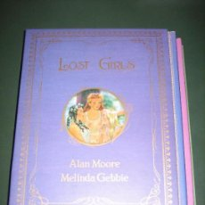 Comics - LOST GIRLS #1 AL 3 COMPLETA (ALAN MOORE / NORMA) - 86304628