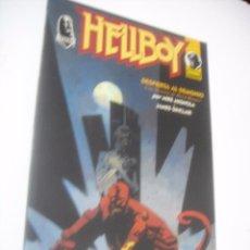 Cómics: HELLBOY - DESPIERTA AL DEMONIO - ED. NORMA. Lote 86496240