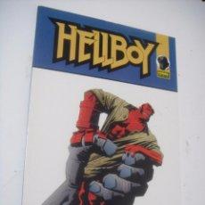 Cómics: HELLBOY - CASI UN COLOSO - ED. NORMA. Lote 86496696