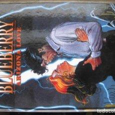 Cómics: BLUEBERRY Nº 29 NORMA. COMO NUEVO. ARIZONA LOVE. Lote 86649468