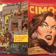 Cómics: LC 38 - NORMA - CIMOC Nº 30 - BUENO. Lote 86681088