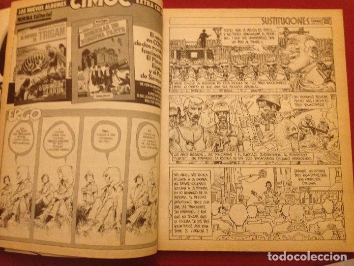 Cómics: LC 38 - NORMA - CIMOC Nº 30 - BUENO - Foto 2 - 86681088