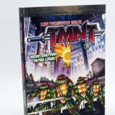 Cómics: LAS TORTUGAS NINJA TMNT 3. (KEVIN EASTMAN / PETER LAIRD) NORMA, 2006. OFRT ANTES 15€. Lote 98177776