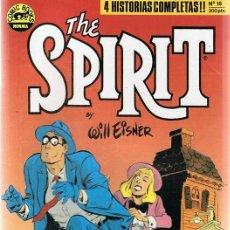 Cómics: CÓMIC THE SPIRIT Nº 18 . Lote 87004576