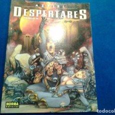 Cómics: AZPIRI 8 DESPERTARES, PESDILLAS 3. NORMA EDITORIAL. Lote 87067480