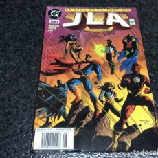 Cómics: JLA ( LA LIGA DE LA JUSTICIA ) TOMO Nº 8 -ED. EDITORIAL VID -. Lote 87586752