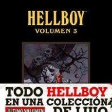 Cómics: HELLBOY EDICION INTEGRAL VOL 3 MIGNOLA, MIKE. Lote 88627736
