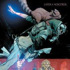 Cómics: CÓMICS. TOKYO GHOST 2. UNÍOS A NOSOTROS - RICK REMENDER/SEAN MURPHY/MATT HOLLINGSWORTH. Lote 88687484