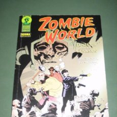 Cómics: ZOMBIE WORLD (NORMA). Lote 88864036