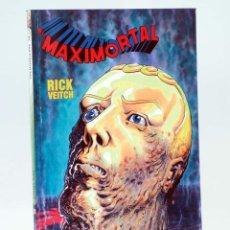Cómics: EL DÍA DESPUÉS 10. EL MAXIMORTAL (RICK VEITCH) NORMA, 2006. OFRT ANTES 15E. Lote 194861648