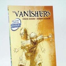 Cómics: EL DÍA DESPUÉS 22. THE VANISHERS (CHUCK DIXON / ANDRÉS KLACIK) NORMA, 2008. OFRT ANTES 9E. Lote 183703223