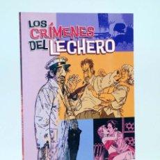 Fumetti: MADE IN HELL 10. LOS CRIMENES DEL LECHERO (JOE CASEY / STEVE PARKHOUSE) NORMA, 2005. OFRT ANTES 12E. Lote 97177986