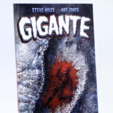 Comics - MADE IN HELL 36. GIGANTE (Steve Niles / Nat Jones) Norma, 2006. OFRT antes 10E - 151005392