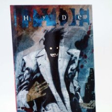 Comics - MADE IN HELL 39. HYDE (Steve Niles / Nick Stakal) Norma, 2005. OFRT antes 6E - 119983370