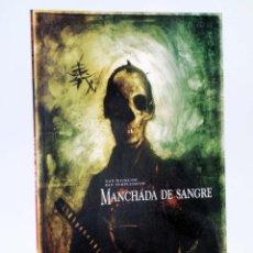 Cómics: MADE IN HELL 43. MANCHADA DE SANGRE (DON WICKLINE / BEN TEMPLESMITH) NORMA, 2007. OFRT ANTES 5E. Lote 183704032