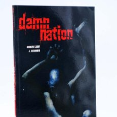 Cómics: MADE IN HELL 46. DAMN NATION (ANDREW COSBY / J. ALEXANDER) NORMA, 2007. OFRT ANTES 9E. Lote 183704045