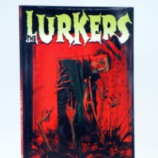 Cómics: MADE IN HELL 49. THE LURKERS (STEVE NILES / HECTOR CASANOVA) NORMA, 2007. OFRT ANTES 10E. Lote 183704022