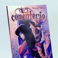 Cómics: MADE IN HELL 16. EL CEMENTERIO 1 (RICHARD MOORE) NORMA, 2006. OFRT ANTES 10E. Lote 88941564