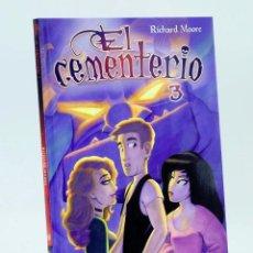 Fumetti: MADE IN HELL 68. EL CEMENTERIO 3 (RICHARD MOORE) NORMA, 2008. OFRT ANTES 10E. Lote 88941572
