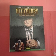 Cómics: BLUEBERRY MISTER BLUEBERRY ED. NORMA. Lote 89047592