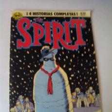 Cómics: THE SPIRIT, Nº 68. COMIC DEL AÑO 1994. NORMA EDITORIAL. ESTADO BUENO.. Lote 89379752