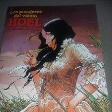 Cómics: CIMOC EXTRA COLOR Nº 49. LOS PASAJEROS DEL VIENTO-HOEL-BOURGEON REF. UR EST. Lote 90114868
