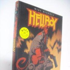 Cómics: HELLBOY - ED. NORMA. Lote 90834250