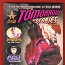 Cómics: ALAN MOORE. TOMORROW STORIES .VOLUMEN 1. TAPA DURA. IMPECABLE. Lote 92163860