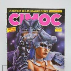 Cómics: CÓMIC RETAPADO Nº 10 - CIMOC - CONTIENE NÚMEROS: 38, 39 Y 40 - NORMA EDITORIAL, AÑOS 80. Lote 92697675