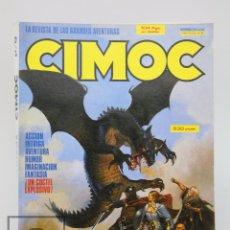 Cómics: CÓMIC RETAPADO Nº 16 - CIMOC - CONTIENE NÚMEROS: 56, 57 Y 58 - NORMA EDITORIAL, AÑOS 80. Lote 92697945