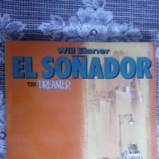 Cómics: EL SOÑADOR - COLECCION EL MURO Nº 2. Lote 93026045