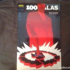 Cómics: 100 BALAS 3/3 MAÑANA ROBADO 2002 NORMA EDITORIAL . Lote 93608005