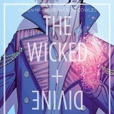 Cómics: CÓMICS. THE WICKED + THE DIVINE 2. FANDEMÓNIUM - KIERON GILLEN/JAMIE MCKELVIE/WILSON/COWLES. Lote 100024114