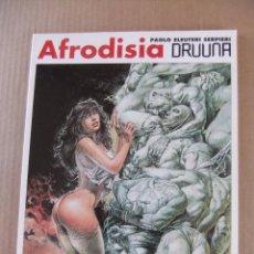 Cómics: DRUUNA AFRODISIA NORMA EDITORIAL. Lote 94553303