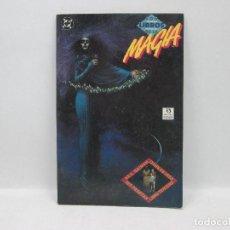Cómics: LOS LIBROS DE LA MAGIA Nº : 2, 3, 4 - DC COMICS 1990. Lote 95178827