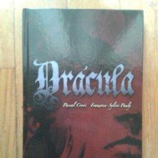 Fumetti: DRACULA. COMIC. NORMA EDITORIAL. Lote 58218898
