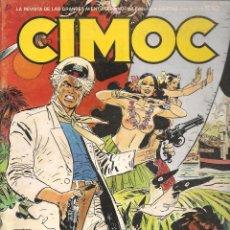 Cómics: CIMOC. Nº 62. NORMA (B/A49). Lote 95692415