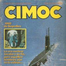 Cómics: CIMOC. Nº 79. NORMA (B/A49). Lote 95692675