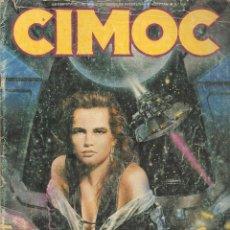 Cómics: CIMOC. Nº 118. NORMA (B/A49). Lote 95693007