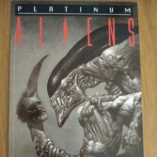 Cómics: PLATINUM ALIENS COLECCION MADE IN USA Nº 18 . Lote 95744199