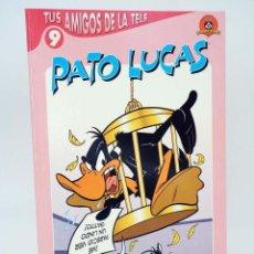 Cómics: TUS AMIGOS DE LA TELE PACK 10 (CARTÓN NETWORK) . OFRT. Lote 95752584