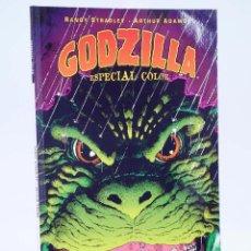 Cómics: GODZILLA ESPECIAL COLOR (RANDY STRADLEY / ARTHUR ADAMS) NORMA, 1998. OFRT. Lote 95752662