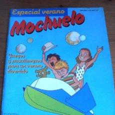 Cómics: MOCHUELO. ESPECIAL VERANO.. Lote 95775299