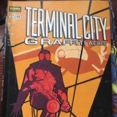 Cómics: TERMINAL CITY 2 DE 2-VERTIGO. Lote 95862855