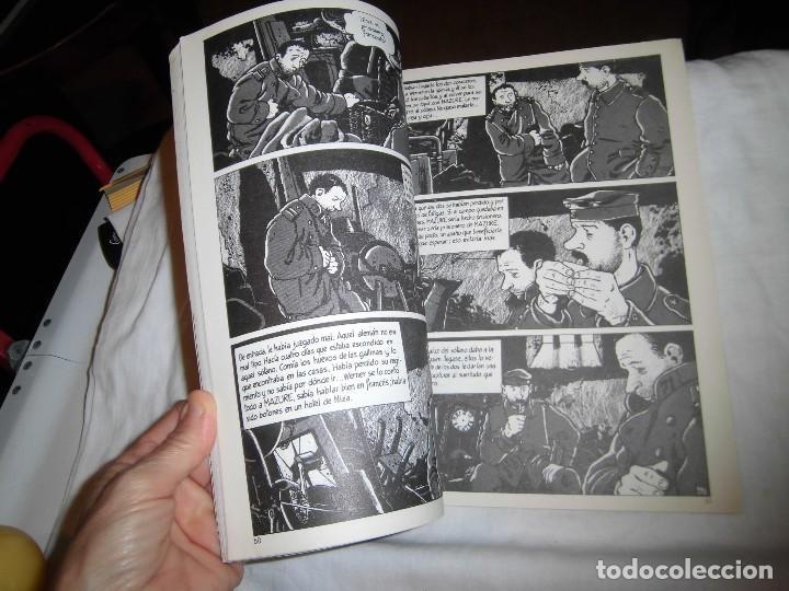Cómics: CAIRO Nº 17 CON EL FINAL DE TRITON DE DANIEL TORRES - Foto 3 - 95886707
