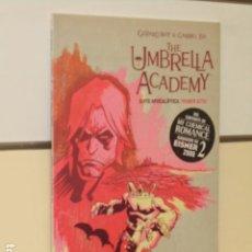 Cómics: THE UMBRELLA ACADEMY Nº 1 SUITE APOCALIPTICA - NORMA OFERTA. Lote 95887911