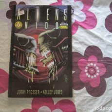 Cómics: ALIENS NIDO Nº 3. Lote 95891859